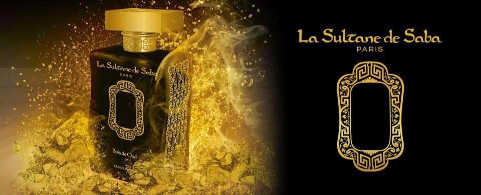 Échantillon Gratuit de la Sultane de Saba
