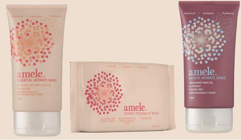 3 Échantillons Gratuits de produits Amele !