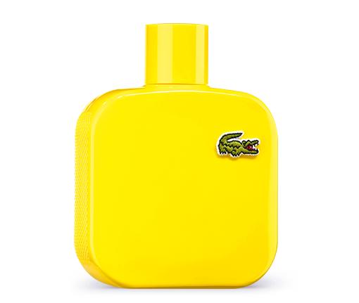 Échantillon Gratuit du Parfum Lacoste