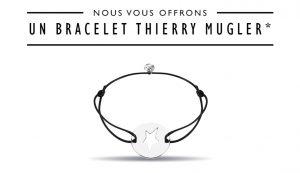Bracelet Thierry Mugler Gratuit