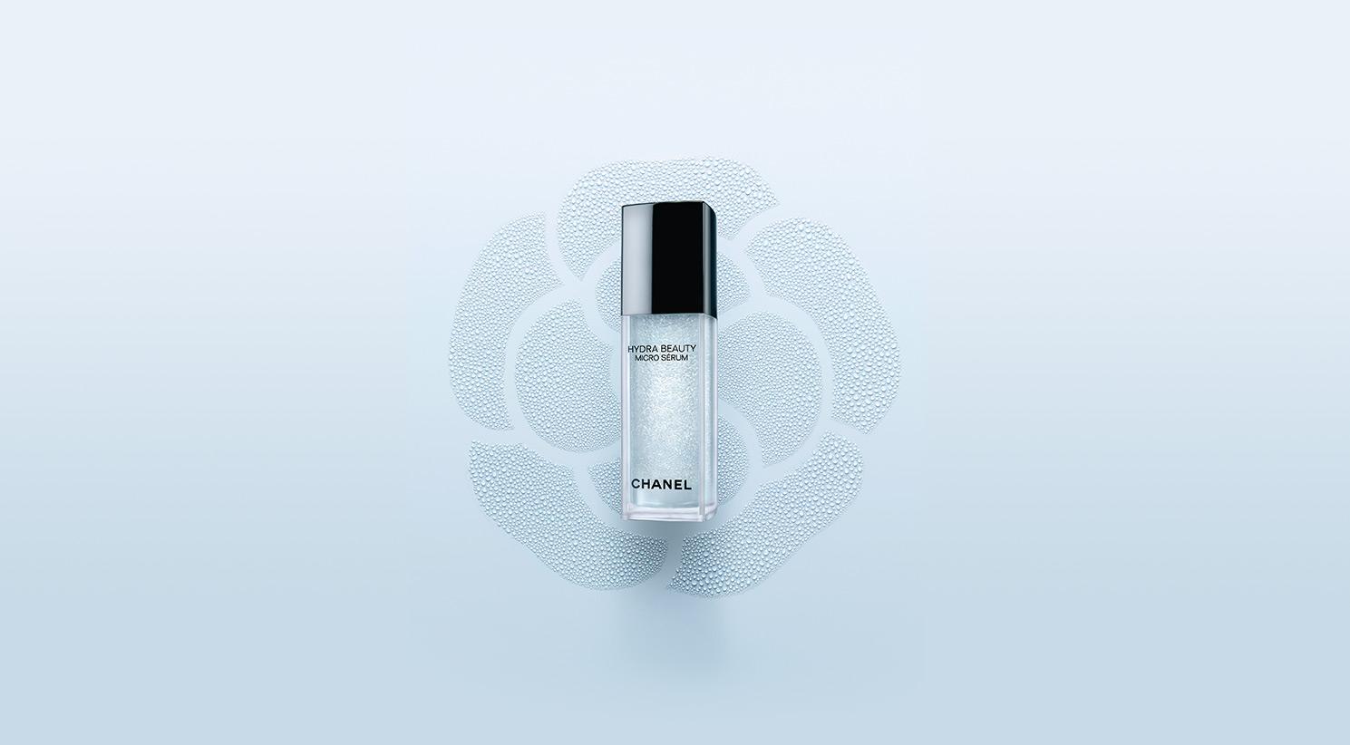 Échantillon Gratuit du soin Hydra Beauty Micro Sérum