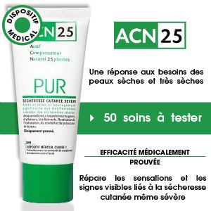 Test Produit Beauté Addict 50 soins ACN25 à gagner !