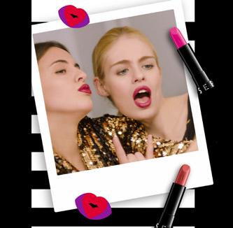 21 rouges à lèvres Sephora à gagner