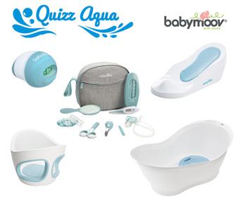 6 cadeaux bébé de Babymoov à gagner