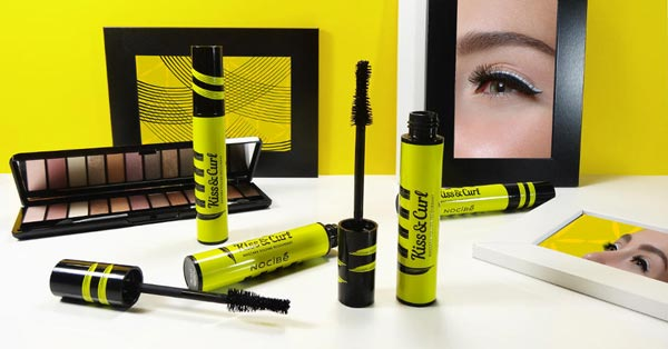 100 Mascaras Volume Recourbant Kiss and Curl de Nocibé gratuit à tester