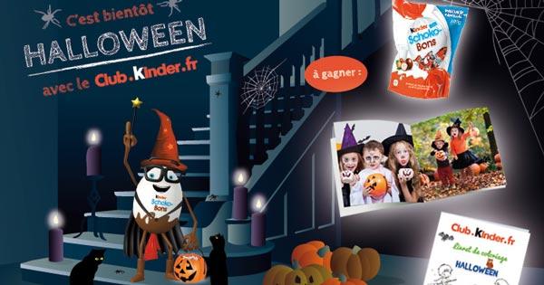 200 Packs Chocolat Kinder Schoko-Bons et 300 cadeaux gratuit à gagner !