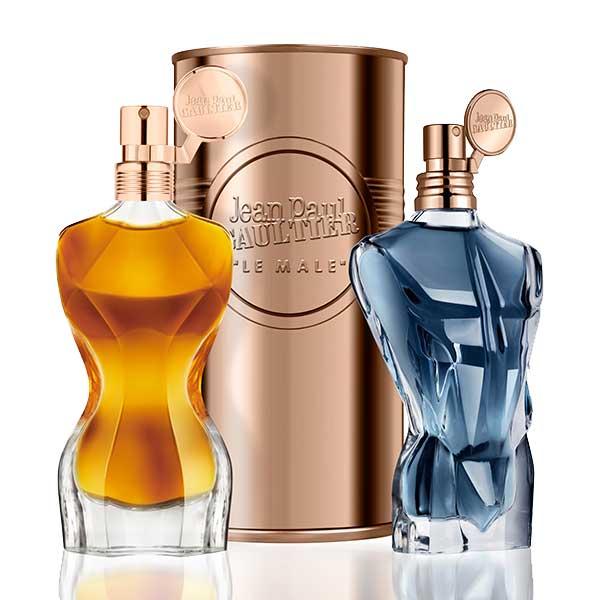 39 Parfums Jean-Paul Gaultier gratuit à gagner au concours Nocibé !