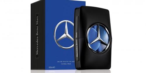 Jeu Noci-Quiz 33 Eaux de Toilette Mercedes-Benz à gagner !