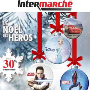 catalogue jouets noel 2018 intermarche Intermarché | Catalogue Jouets Noël 2017   Super & Hyper catalogue jouets noel 2018 intermarche