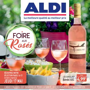 Catalogue Aldi Du 17 Au 23 Mai 2018