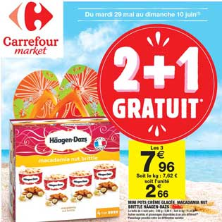 Catalogue Carrefour Market Du 29 Mai Au 10 Juin