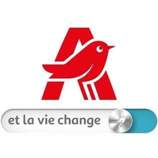 Prospectus Auchan Du 16 au 22 Mai 2018 - L'ANNIV AUCHAN