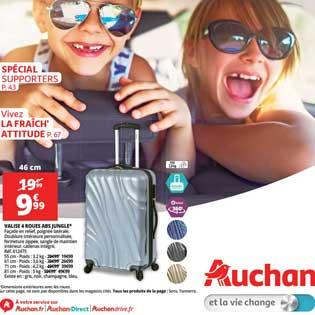 Catalogue Auchan Du 20 Au 26 Juin 2018