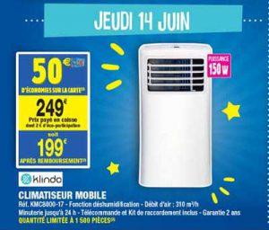 DEAL DU JOUR Carrefour Market fête ses clients