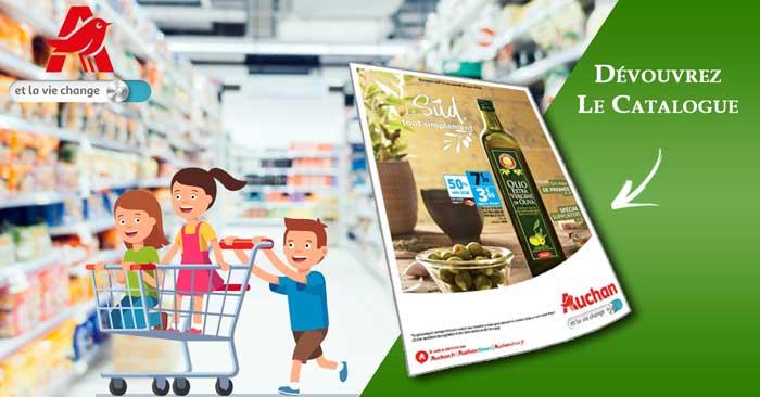 Catalogue Auchan Hypermarché Du 13 Au 19 Juin 2018