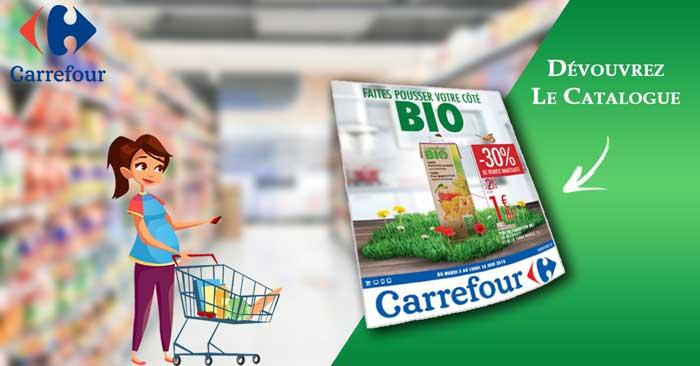 Catalogue Carrefour Du 05 Au 11 Juin 2018