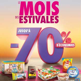 Catalogue Carrefour Du 19 Au 25 Juin 2018
