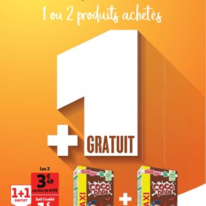Catalogue Auchan Du 26 Septembre Au 2 Octobre 2018 (Supermarché)