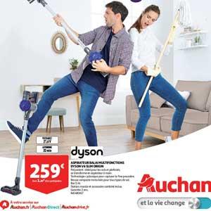 Prospectus Auchan Du 19 Au 25 Septembre 2018