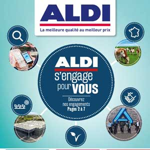 Catalogue Aldi Du 5 Au 11 Septembre 2018