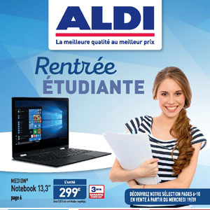 Catalogue Aldi Du 19 Au 25 Septembre 2018