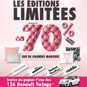 Catalogue Carrefour Du 30 Octobre Au 12 Novembre 2018