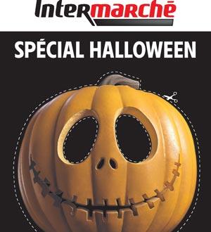Catalogue Intermarché SPÉCIAL HALLOWEEN Du 17 Au 31 octobre 2018