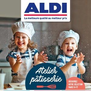 Catalogue ALDI Du 3 Au 9 Octobre 2018