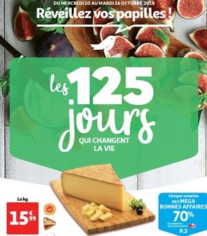 Catalogue Auchan Hypermarché Du 10 Au 16 Octobre 2018