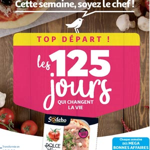 Catalogue Auchan Supermarché Du 3 Au 9 Octobre 2018