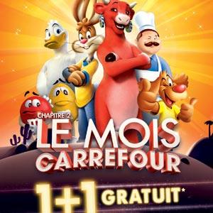 Catalogue Carrefour Du 2 Au 8 Octobre 2018