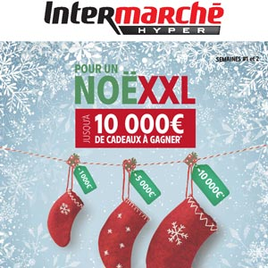 Catalogue Intermarché Hyper Du 6 Au 18 Novembre 2018