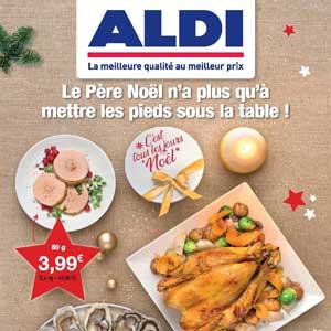 Catalogue Aldi Du 19 Au 25 Décembre 2018