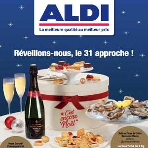 Catalogue Aldi Du 26 Au 31 Décembre 2018