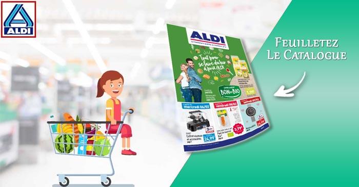 Catalogue Aldi Du 6 Au 12 Février 2019