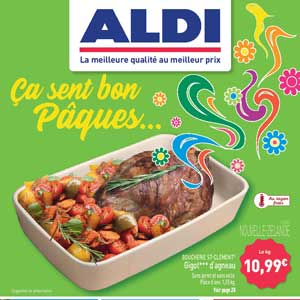 Catalogue Aldi Du 15 Au 21 Avril 2019 Monsieurechantillons Fr