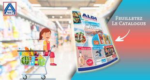 Catalogue Aldi Du 13 Au 19 Mai 2019