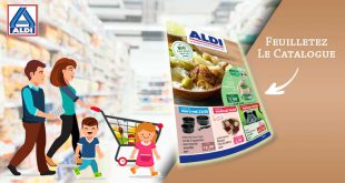 Catalogue Aldi Du 20 Au 26 Mai 2019
