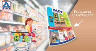 Catalogue Aldi Du 27 Mai Au 2 Juin 2019