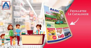 Catalogue Aldi Du 29 Avril Au 5 Mai 2019