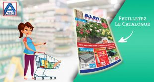 Catalogue Aldi Du 6 Au 12 Mai 2019