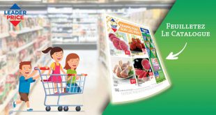 Catalogue Leader Price Du 14 Au 19 Mai 2019
