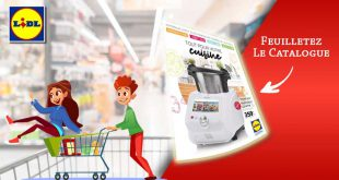 Catalogue Lidl Cuisine Du 29 Mai Au 13 Juin 2019