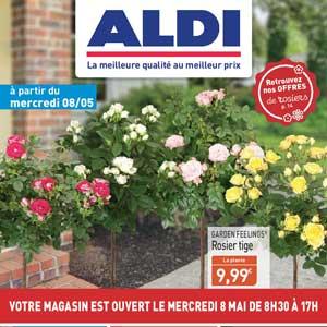 Catalogue Aldi Du 6 Au 12 Mai 2019