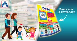 Catalogue Aldi Du 3 Au 9 Juin 2019