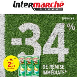 Catalogue Intermarché Super Du 18 au 23 Juin 2019
