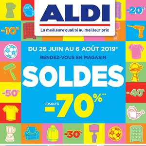 Catalogue Aldi en ligne