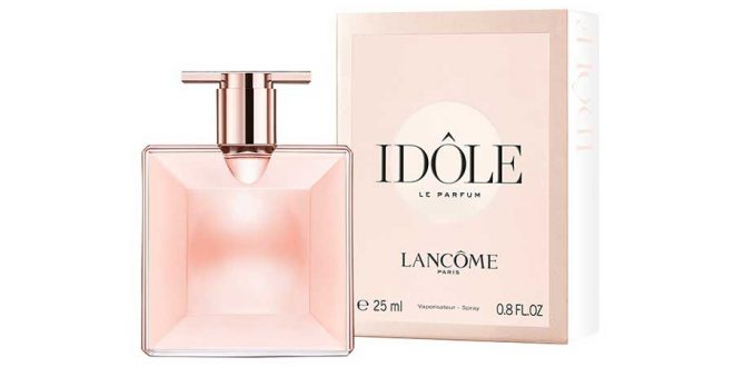 Échantillon Gratuit du Parfum Idôle de Lancôme