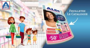 Catalogue Aldi Du 29 Août Au 11 Septembre 2019