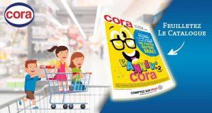 Catalogue Cora en ligne Du 18 Au 24 Mars 2020